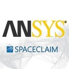 نرم افزار spaceclaim ansys