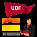 حل ارور udf در فلوئنت - یو دی اف نویسی در انسیس فلوئنت